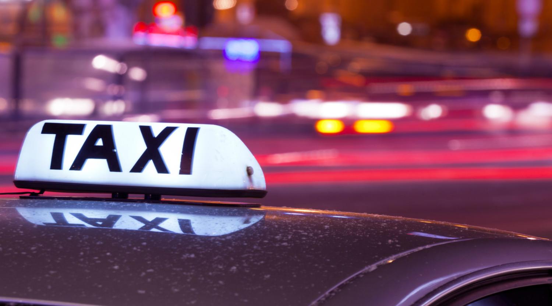 service de taxi draguignan et bargemon