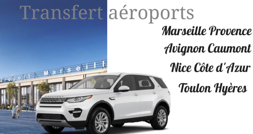 transfert taxi aeroports provence alpes cote d azur draguignan